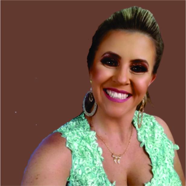 Vanessa Tatiane Appel
